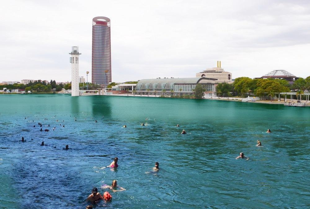 guadalquivir-nadando